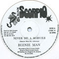 Beenie Man - Never Dis A Mobster