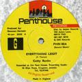 Cutty Ranks - Everything Legit (Take1); (Take 2) (Penthouse UK)
