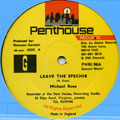 Michael Rose - Leave The Spechie; Version