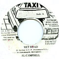 Al Campbell - Wet Road