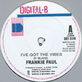 Frankie Paul - I've Got The Vibes