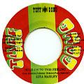 Rita Marley - Hold On To This Feeling (Tuff Gong)