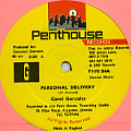 Carol Gonzales - Personal Delivery; Different Mix (Penthouse UK)