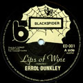 Errol Dunkley - Lips Of Wine