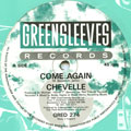 Chevelle Franklyn - Come Again