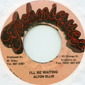 Alton Ellis - I'll Be Waiting