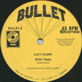 Lucy Clark - Hidin' Away (Extended Mix); Version