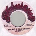 Johnny P, Thriller U - Young And She Green