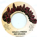 Red Dragon - Hol A Fresh