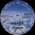 VADER; Version / Bad Do What (G-Style 3); Version