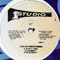 Sugar Minott - Love And Understanding