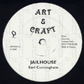 Earl Cunningham - Jailhouse (Extended Mix)