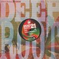 "Tippa Irie; Dubdadda - Praises; Screaming Terror (Deep Roots EU 10"" (33rpm))"