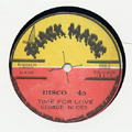 George Nooks - Time For Love