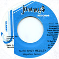 Hopeton James - Sure Shot Medley