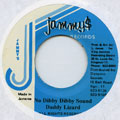 Daddy Lizard - No Dibby Dibby Sound