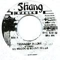 UU Madoo, Bounty Killer - Teenager In Love (Shang)