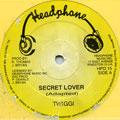 Twiggy - Secret Lover (Headphone UK)