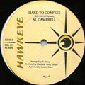 Al Campbell - Hard To Confess
