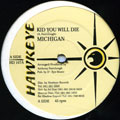 Michigan - Kid You Will Die