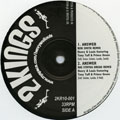 Henry & Louis, Tony Tuff, Prince Green - Answer (Rob Smith Remix); Answer (Ras Stryka Dread Remix)