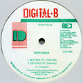 Dirtsman - Moving Up (Club Mix); Version (Digital B US)