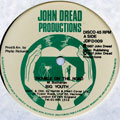 Big Youth - Trouble On The Road (John Dread Productions UK)
