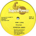 Hopeton James - How Long
