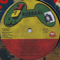 Gideon Jah Rubbaal - Love Rasta; Version