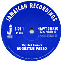 Augustus Pablo - Way Out Rockers