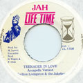 Carlton Livingston - Teenager In Love