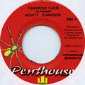 Mighty Diamonds - Tamarind Farm