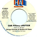 Bongo Herman - Car Pound Drifter