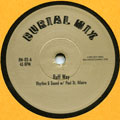 Rhythm & Sound, Paul St. Hilaire (Tikiman) - Ruff Way