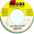 Nicodemus - Jah A King Of Kings