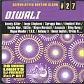 Various - Greensleeves Rhythm Album: Diwali (2LP) (Greensleeves UK)