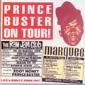 Prince Buster - On Tour: Live And Direct From 1967