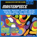 Various - Greensleeves Rhythm Album: Masterpiece (2 LP)