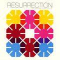 Various (Martin Green & Jonny Trunk Presents) - Resurrection: The Amplified Bible Of Heavenly Grooves