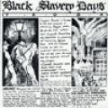 Various - Black Slavery Days: The Sounds Of Saint Anns (Clappers)