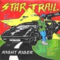 Various - Night Rider Rhythm (Star Trail)