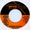 Jah Cure - Hanging Slowly (Harmony House)