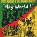 Ziggy Marley - Hey World (EMI US)