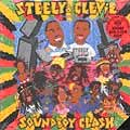 Various - Steely & Clevie Present Sound Boy Clash (Profile UK)