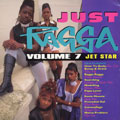 Various - Just Ragga Volume 7 (Charm UK)