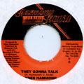 Beres Hammond - They Gonna Talk (Harmony House-Re)