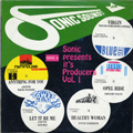 Various - Sonic Presents It's Producers Volume 1
