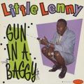 Little Lenny - Gun In A Baggy (Greensleeves UK)