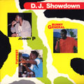 Johnny P, Tuffest, Bunny General - DJ Showdown (Digital B US)
