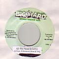 Maxi Priest, Beres Hammond, Brian & Tony Gold - All We Need Is Love (Big Yard)